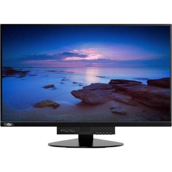 LENOVO TINY-IN-ONE 24 - 23 8 NON TOUCH FULL HD IPS MONITOR (16:9), SPK, DP  USB 3 0, TILT, H-ADJUST, 3YR WTY