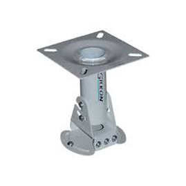 Gilkon UNIVERSAL HEAVY DUTY (20KG) MOUNTING PLATE FOR GILKON AXIS PROJECTOR - WHITE